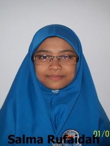 salma rufaidah