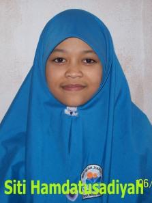 Siti Hamdatusadiyah