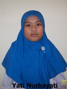 Yati Nurhayati