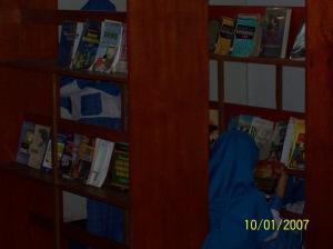 SMPIT BIU library