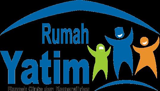 Logo rumah yatim baru